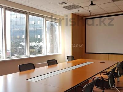 Офис площадью 650 м², проспект Аль-Фараби — Желтоксан за 3 млн 〒 в Алматы, Бостандыкский р-н — фото 2