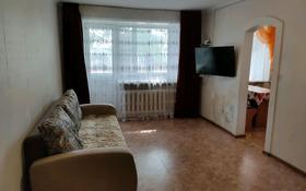 3-комнатная квартира, 56 м², 1/3 этаж, 72-й квартал 17 за 11 млн 〒 в Семее