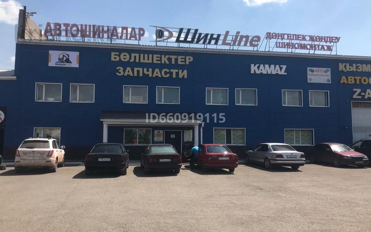Магазин площадью 130 м², Пушкина 46а за 500 000 〒 в Нур-Султане (Астана), р-н Байконур
