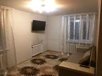 1-комнатная квартира, 30 м², 5/5 этаж посуточно, Акан серы 65 — Темирбекова за 6 000 〒 в Кокшетау