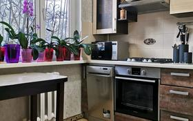 3-комнатная квартира, 60 м², 2/4 этаж, мкр №8 — Абая за 25.5 млн 〒 в Алматы, Ауэзовский р-н