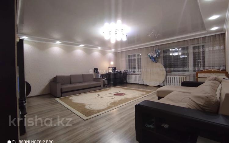 3-комнатная квартира, 88 м², 1/5 этаж, проспект Магжана Жумабаева за 25.5 млн 〒 в Нур-Султане (Астана), Алматы р-н