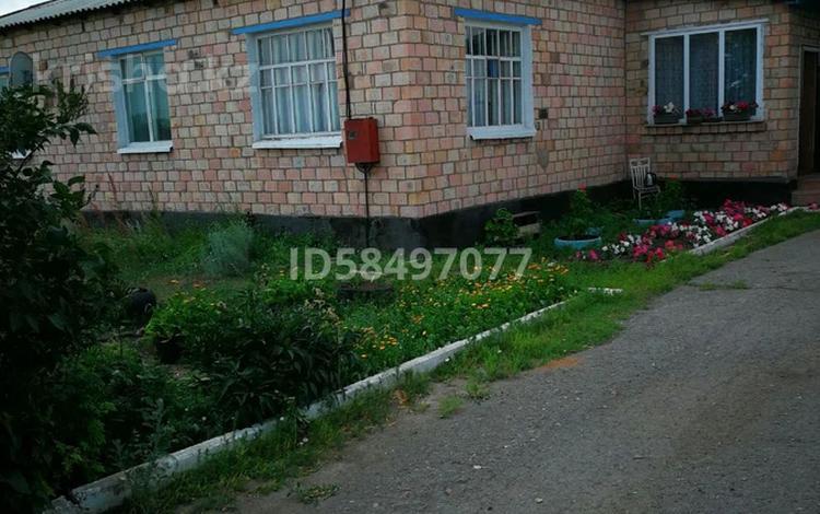 5-комнатный дом, 97 м², 20 сот., Бейбитшилик 5 за 10 млн 〒 в Акмолинской обл.