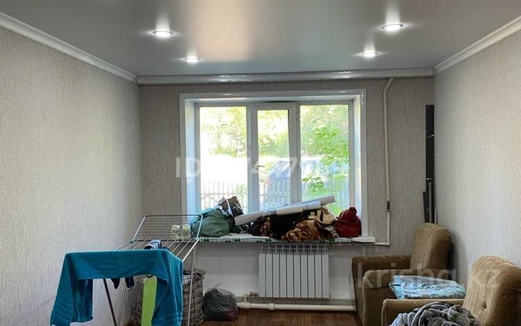 2-комнатная квартира, 43 м², 1/2 этаж, Борки , Берёзовая 3 за 10 млн 〒 в Петропавловске