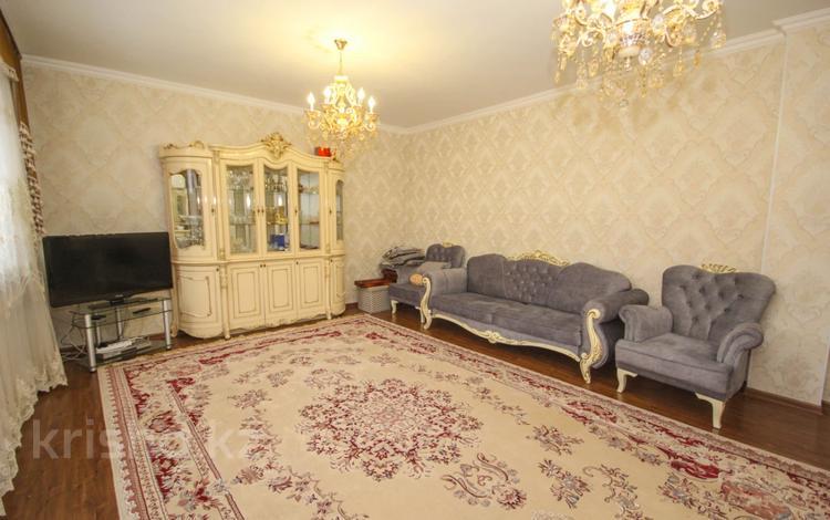 4-комнатный дом, 166 м², 8 сот., мкр Карагайлы за 63 млн 〒 в Алматы, Наурызбайский р-н