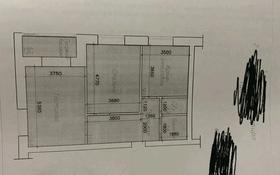 2-комнатная квартира, 68 м², 9/10 этаж, проспект Абылай-Хана 3 за 17 млн 〒 в Кокшетау
