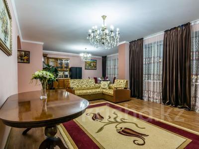 3-комнатная квартира, 170 м², 14/30 этаж посуточно, Аль-Фараби 7 — Козыбаева за 35 000 〒 в Алматы — фото 10