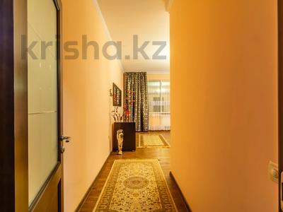 3-комнатная квартира, 170 м², 14/30 этаж посуточно, Аль-Фараби 7 — Козыбаева за 35 000 〒 в Алматы — фото 12