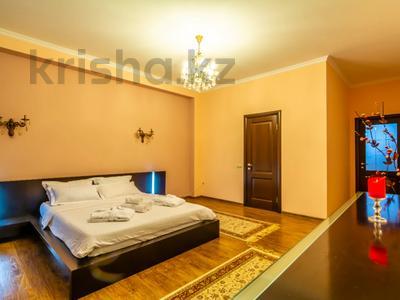 3-комнатная квартира, 170 м², 14/30 этаж посуточно, Аль-Фараби 7 — Козыбаева за 35 000 〒 в Алматы — фото 14