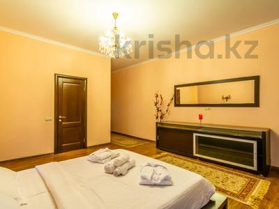 3-комнатная квартира, 170 м², 14/30 этаж посуточно, Аль-Фараби 7 — Козыбаева за 35 000 〒 в Алматы — фото 15