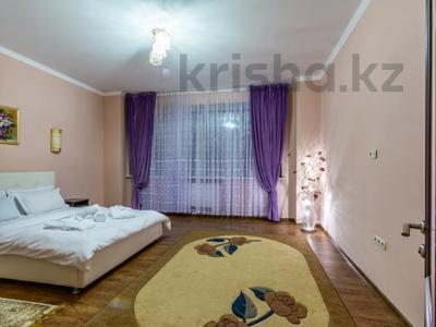 3-комнатная квартира, 170 м², 14/30 этаж посуточно, Аль-Фараби 7 — Козыбаева за 35 000 〒 в Алматы — фото 20