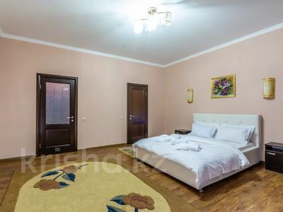 3-комнатная квартира, 170 м², 14/30 этаж посуточно, Аль-Фараби 7 — Козыбаева за 35 000 〒 в Алматы — фото 22