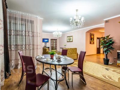 3-комнатная квартира, 170 м², 14/30 этаж посуточно, Аль-Фараби 7 — Козыбаева за 35 000 〒 в Алматы — фото 7