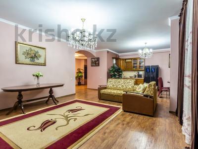 3-комнатная квартира, 170 м², 14/30 этаж посуточно, Аль-Фараби 7 — Козыбаева за 35 000 〒 в Алматы — фото 9