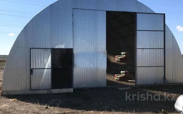 Склад бытовой 128 соток, Жангир Хана за 31 млн 〒 в Зачаганске