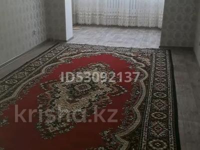 2-комнатная квартира, 58 м², 1/6 этаж помесячно, 31Б мкр 17 за 85 000 〒 в Актау, 31Б мкр