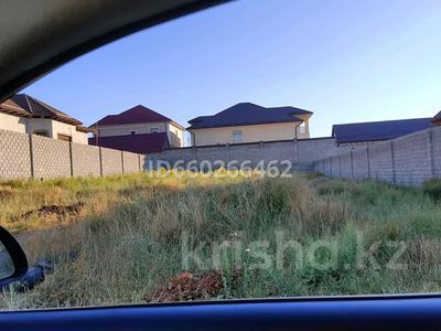 Участок 10 соток, улица Алтын адам за 14 млн 〒 в Шымкенте — фото 2
