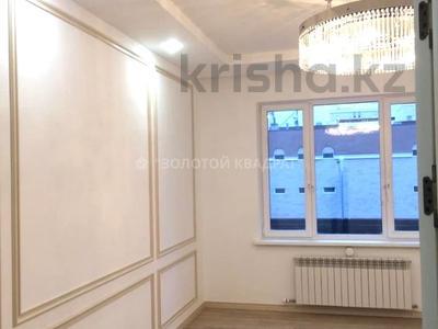 2-комнатная квартира, 66 м², 12/14 этаж, Туркестан 28/2 за ~ 32.8 млн 〒 в Нур-Султане (Астана), Есиль р-н — фото 2