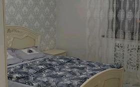 2-комнатная квартира, 63 м², 14/16 этаж помесячно, Мусрепова — Сатпаева за 330 000 〒 в Алматы
