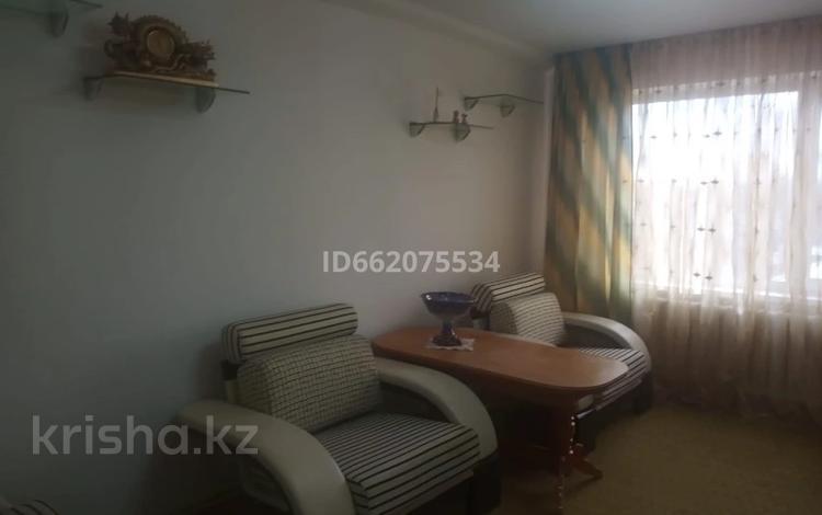 3-комнатная квартира, 68 м², 5/5 этаж помесячно, Геренга 4 за 140 000 〒 в Павлодаре