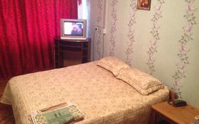 1-комнатная квартира, 31 м², 1/5 этаж посуточно, Махамбета 127 — Азаттык за 4 500 〒 в Атырау