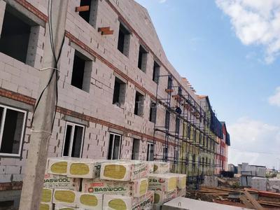 1-комнатная квартира, 26 м², 3/3 этаж, Кургальжинское шоссе — Исатай Батыр за ~ 4.8 млн 〒 в Нур-Султане (Астана), Есиль р-н — фото 17