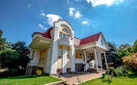 8-комнатный дом, 585 м², 27 сот., мкр Таугуль-3, Адилова — Жандосова за 330 млн 〒 в Алматы, Ауэзовский р-н