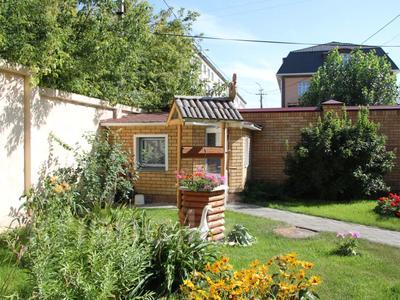 6-комнатный дом, 330 м², 8.2 сот., Естая 32 — Астана за 115 млн 〒 в Павлодаре — фото 5