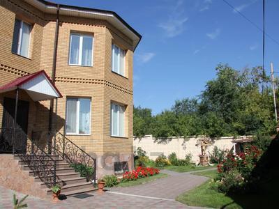 6-комнатный дом, 330 м², 8.2 сот., Естая 32 — Астана за 115 млн 〒 в Павлодаре — фото 2