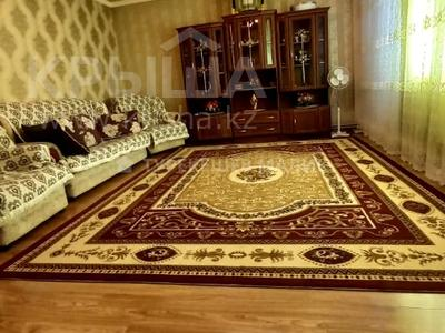 5-комнатный дом, 143 м², 12 сот., Сейфуллина — Аубакирова за 85 млн 〒 в