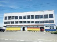 Здание, площадью 1436 м²