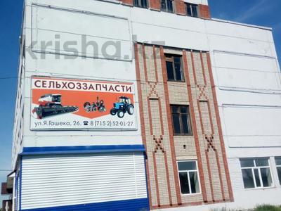 Здание, площадью 1436 м², Ярослава Гашека 26 за ~ 45.7 млн 〒 в Петропавловске — фото 3