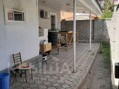 6-комнатный дом, 200 м², 6.36 сот., Сеченова — Гагарина за 65 млн 〒 в Алматы, Бостандыкский р-н — фото 13
