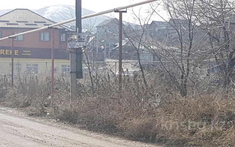 Склад бытовой 48 соток, улица Баянаул за 58 млн 〒 в Бесагаш (Дзержинское)