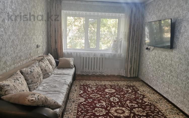 2-комнатная квартира, 45 м², 1/3 этаж, Пичугина за 12.5 млн 〒 в Караганде, Казыбек би р-н