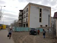 Здание, площадью 2250 м²