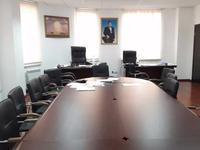 Здание, площадью 4600 м², Фурманова — Хаджи Мукана за 2.2 млрд 〒 в Алматы, Медеуский р-н