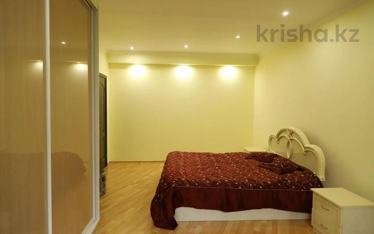 3-комнатная квартира, 100 м², 2/5 этаж, проспект Достык за 51 млн 〒 в Алматы, Медеуский р-н
