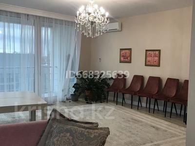 10-комнатная квартира, 500 м², 8/9 этаж, Шарля де Голля 11 за 500 млн 〒 в Нур-Султане (Астане), Алматы р-н