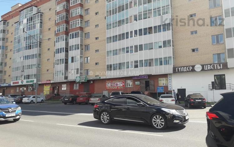 2-комнатная квартира, 66 м², 9/9 этаж, Майлина 14 — Сатпаева за 20.8 млн 〒 в Нур-Султане (Астана), Алматы р-н