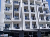 Здание, площадью 1800 м²
