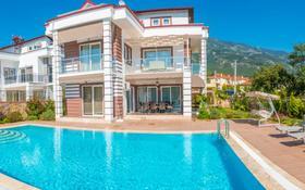 6-комнатный дом, 230 м², 7 сот., проспект Ататюрка за 150 млн 〒 в Фетхих