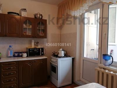 3-комнатная квартира, 70 м², 2/5 этаж помесячно, Госпиталь 30 за 80 000 〒 в Талдыкоргане — фото 9
