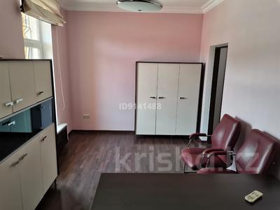 8-комнатный дом помесячно, 230 м², 10 сот., Достык — Аль-Фараби за 900 000 〒 в Алматы, Медеуский р-н — фото 11