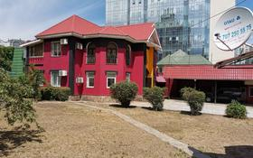 8-комнатный дом помесячно, 230 м², 10 сот., Достык — Аль-Фараби за 900 000 〒 в Алматы, Медеуский р-н