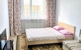 1-комнатная квартира, 40 м², 6/14 этаж посуточно, мкр Акбулак 53 за 8 000 〒 в Алматы, Алатауский р-н