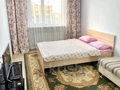 1-комнатная квартира, 40 м², 6/14 этаж посуточно, мкр Акбулак, Рыскулова 53 за 7 000 〒 в Алматы, Алатауский р-н — фото 10