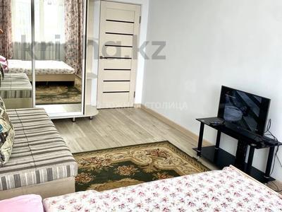 1-комнатная квартира, 40 м², 6/14 этаж посуточно, мкр Акбулак, Рыскулова 53 за 7 000 〒 в Алматы, Алатауский р-н — фото 5