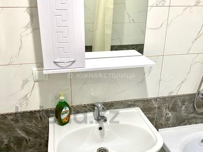 1-комнатная квартира, 40 м², 6/14 этаж посуточно, мкр Акбулак, Рыскулова 53 за 7 000 〒 в Алматы, Алатауский р-н — фото 8