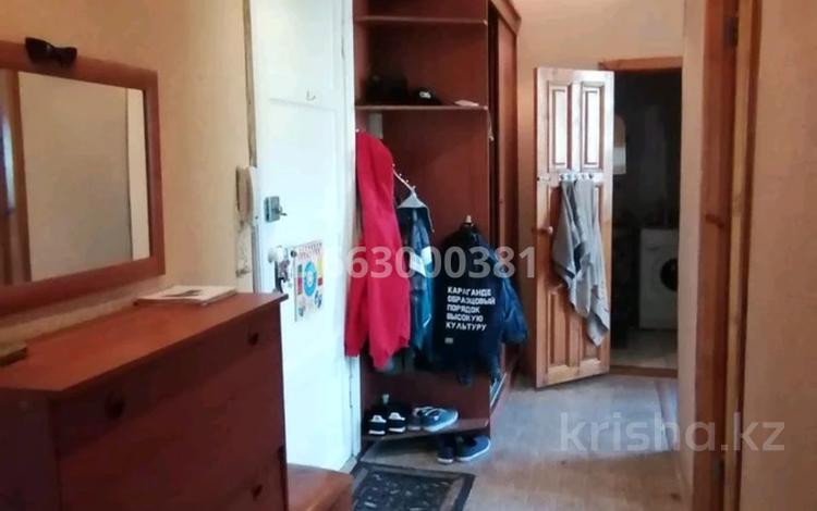 2-комнатная квартира, 55.6 м², 4/5 этаж, Лободы 3а за 17 млн 〒 в Караганде, Казыбек би р-н